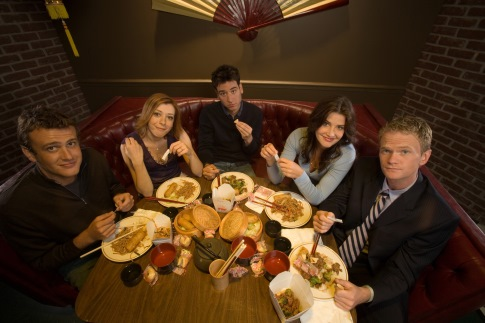tv how i met your mother officially renewed for 9th and final
