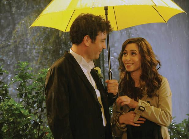 tv a fairly sad and bitter end to how i met your mother